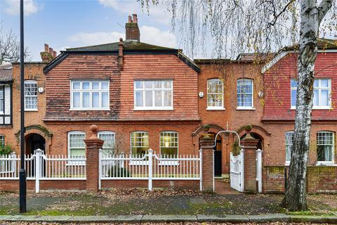 4 bedroom terraced house for sale - Ramillies Road, London, W4
