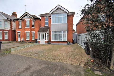 4 bedroom detached house for sale - Irving Road, Southbourne, Bournemouth