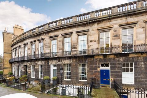 5 bedroom terraced house for sale - 19 Danube Street, Stockbridge, Edinburgh, EH4