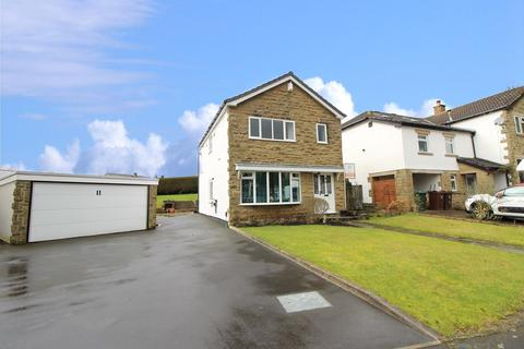 4 bedroom detached house for sale - Manor Park, Oakworth, Keighley, BD22