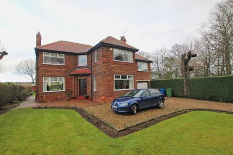 4 bedroom detached house for sale - West Ella Road, West Ella, Hull