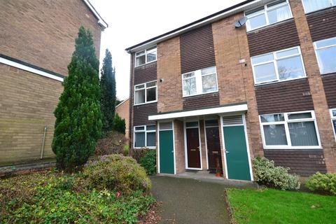 2 bedroom flat for sale - Stoughton Road, Stoneygate, Leicester