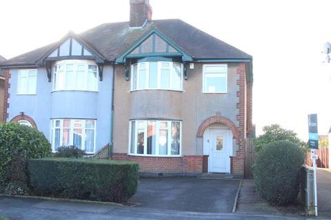 3 bedroom semi-detached house for sale - Doctors field, Earl shilton