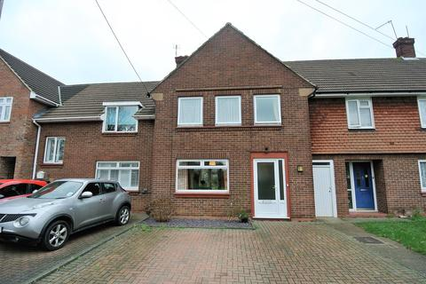 3 bedroom terraced house for sale - Edinburgh Drive, Staines-upon-Thames, TW18