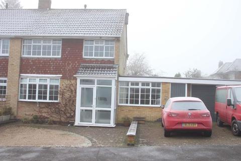4 bedroom semi-detached house - Princess Road, Hinckley