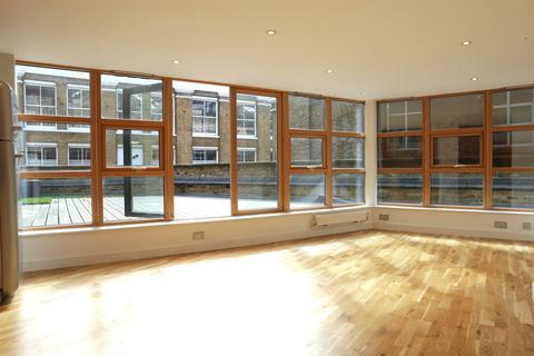 2 bedroom apartment to rent - Galaxy House, Leonard Street, London, EC2A