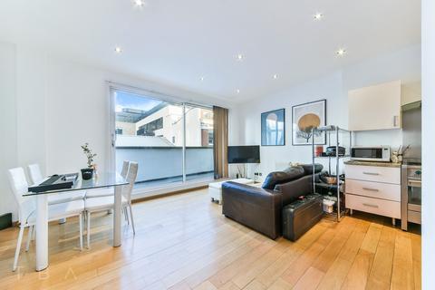 1 bedroom apartment to rent - Mallow Street, London, EC1Y