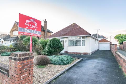 2 bedroom detached bungalow for sale - Lancaster Avenue, Lytham St Annes, FY8