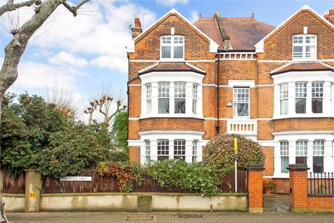 4 bedroom semi-detached house for sale - Hazlewell Road, Putney, London, SW15