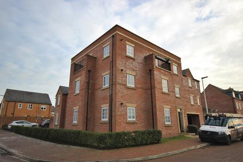 2 bedroom apartment for sale - Biggleswade Drive, Runcorn, WA7