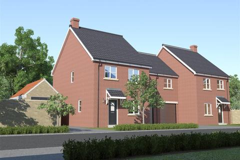 3 bedroom semi-detached house for sale - Woodside, Sutton, plot 3