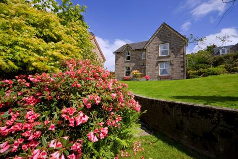 7 bedroom terraced house for sale - Dalriach Road, Oban, PA34