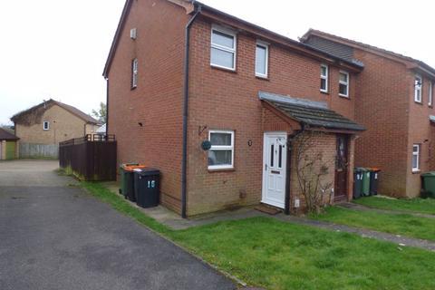 2 bedroom terraced house - Lowry Drive, Houghton Regis