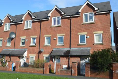 4 bedroom house to rent - Bold st