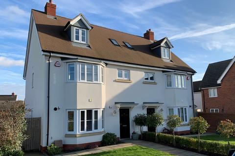 4 bedroom semi-detached house for sale - Oat Leys, Chelmsford, CM1