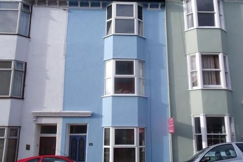 5 bedroom terraced house to rent - Islingword Place, Brighton