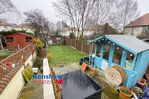 2 bedroom terraced house for sale - Inglefield Road, Ilkeston, Derbyshire
