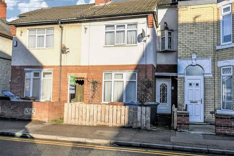 2 bedroom terraced house for sale - Portobello Street, HULL, HU9