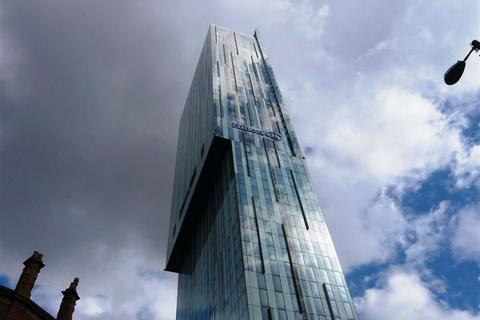 2 bedroom flat to rent - Beetham Tower, Deansgate