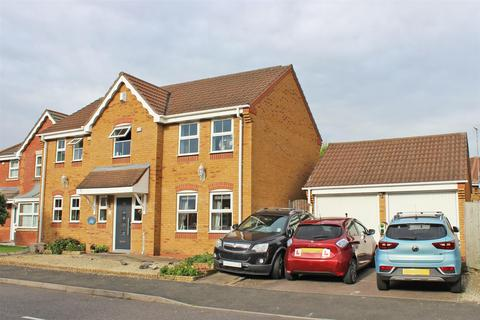 4 bedroom detached house - Ascot Drive, Dosthill, Tamworth