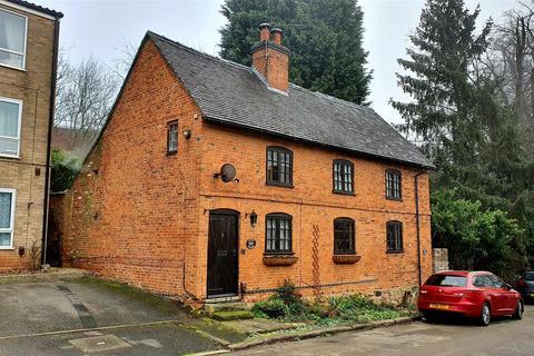 3 bedroom detached house for sale - Fennel Cottage, Limes Avenue, Mickleover, Derby