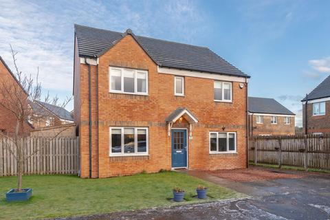 4 bedroom detached house for sale - Range Drive, Darnley, Glasgow, G53