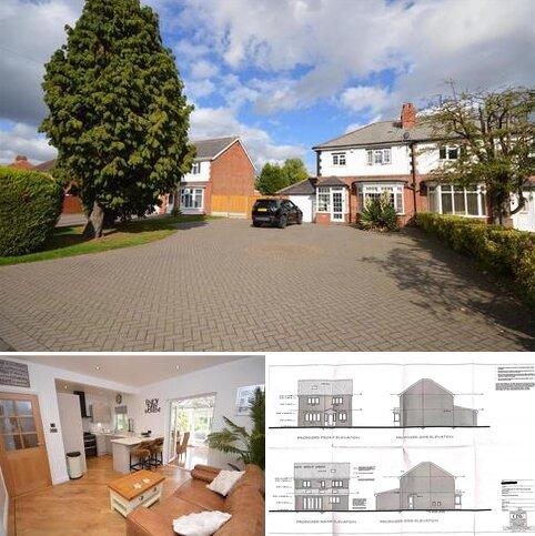 3 bedroom country house for sale - Tile Cross Road, Tile Cross