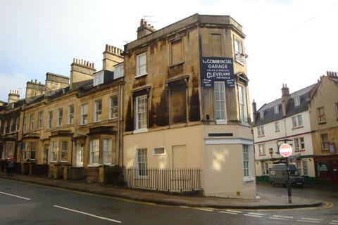 2 bedroom maisonette - Charlotte Street
