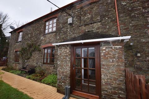3 bedroom cottage to rent - West Ford Cottage, Little Torrington, Devon