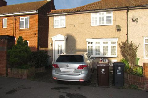3 bedroom end of terrace house to rent - Alibon Road, Dagenham