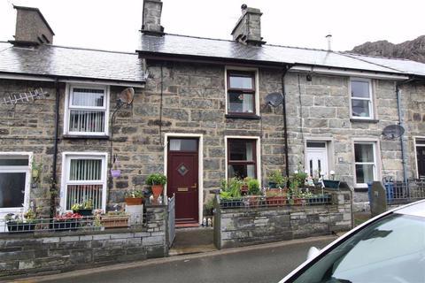 2 bedroom terraced house for sale - Lord Street, Blaenau Ffestiniog, Gwynedd