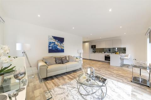 1 bedroom flat to rent - Gunnersbury Avenue, Ealing, W5