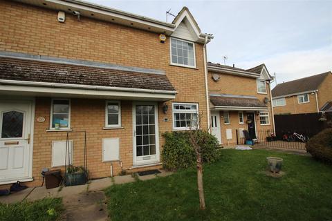 3 bedroom terraced house for sale - Cemetery Road, Houghton Regis, Dunstable
