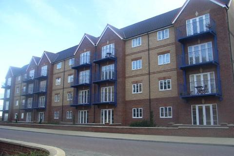 2 bedroom apartment to rent - Drake House, Marina, Hartlepool