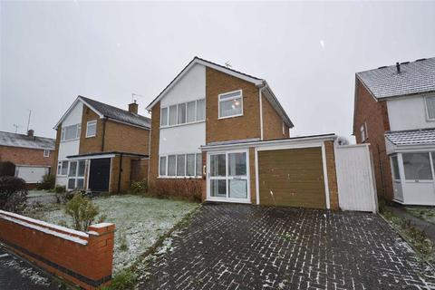 3 bedroom detached house for sale - Courtenay Road, Off Anstey Lane