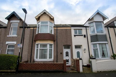 3 bedroom terraced house for sale - Joannah Street, Fulwell, Sunderland