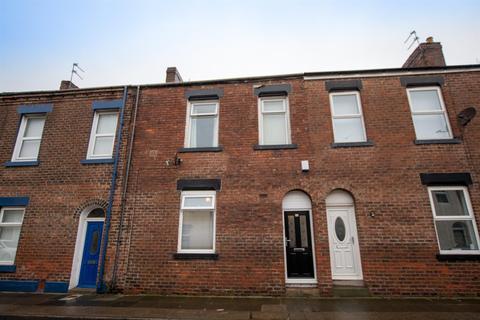 3 bedroom terraced house for sale - Gladstone Street, Roker, Sunderland