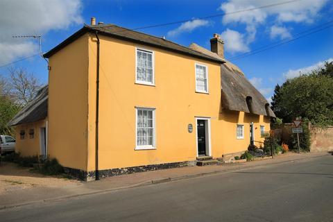 1 bedroom cottage to rent - Meldreth Road, Shepreth