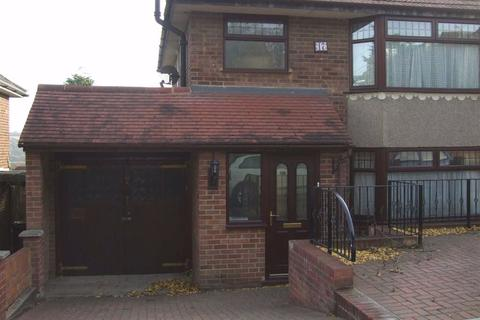 3 bedroom semi-detached house to rent - Poplar Close, Strood, Rochester