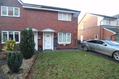 3 bedroom semi-detached house for sale - Haslington Road, Peel Hall Estate, Wythenshawe