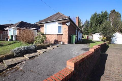 3 bedroom semi-detached bungalow for sale - Green Drive, Wilmslow