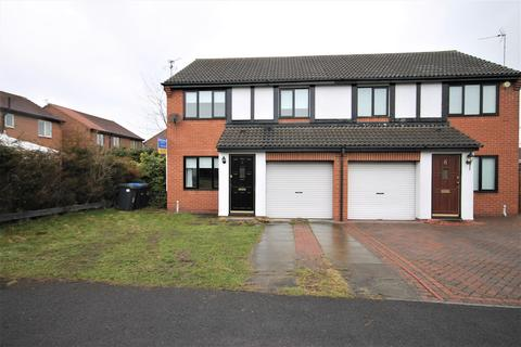 3 bedroom semi-detached house to rent - Ryelands Way, Pity Me, Durham