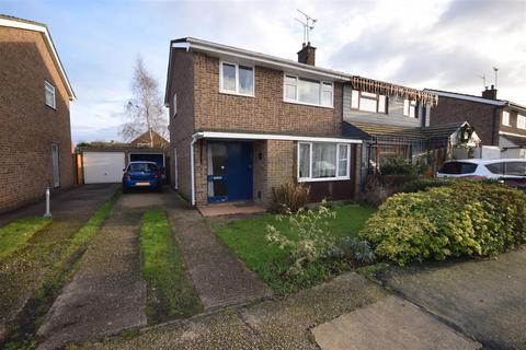 3 bedroom semi-detached house - Heywood Way, Heybridge