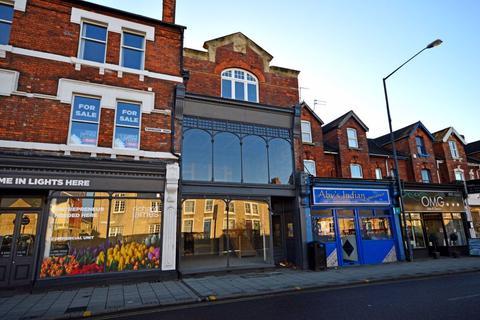 Studio - Villett Street, 1 Villett Street, Swindon