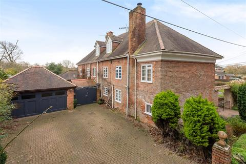 4 bedroom semi-detached house for sale - Sowton Village, Sowton, Exeter