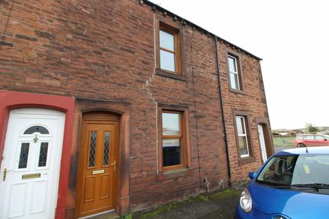 2 bedroom terraced house - James Street, Penrith, CA11 9BY