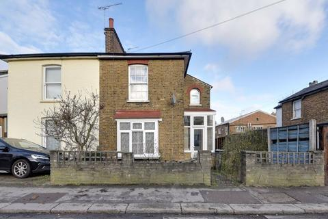 2 bedroom semi-detached house for sale - King Street, East Finchley, London, N2