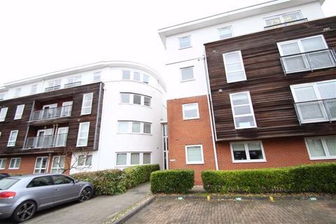 2 bedroom apartment - Romana Square, Timperley