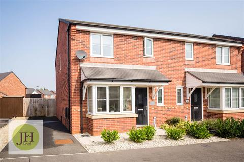 3 bedroom semi-detached house for sale - Harbridge Road, Broughton, Chester