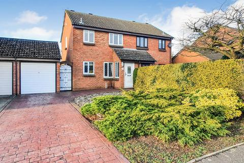 3 bedroom semi-detached house for sale - Beardsley Drive, Chelmsford